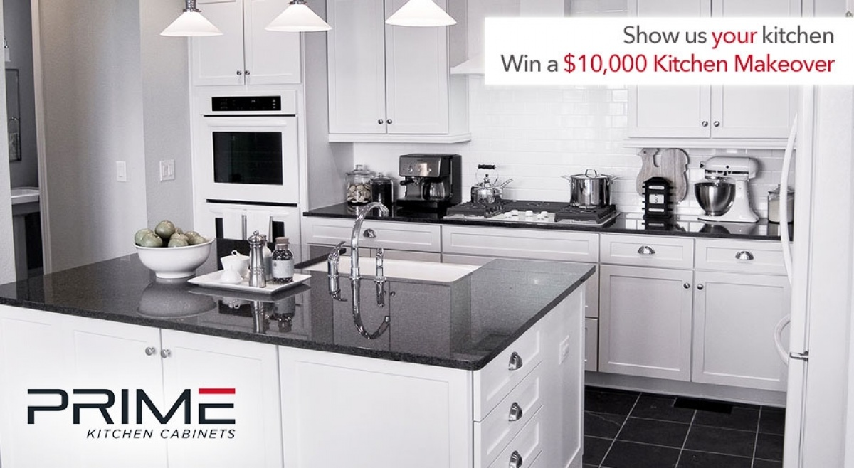 Enter to win a $10,000 Kitchen Makeover! | 93.7 JR Country